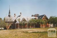California Gully primary school, Staley Street, 2007