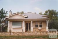 House in Raywood, 2007