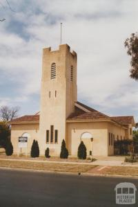 Church of England, Red Cliffs, 2007