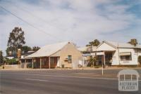 Werrimull general store, 2007