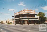 Murrayville Hotel, 2007