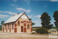 St Peters Lutheran Church (1923) Nhill Road, Murrayville, 2007