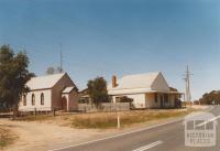 Turriff, 2007
