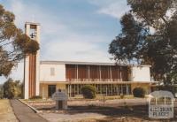 St John's Lutheran Church, Murtoa, 2007