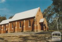 Uniting Church, Yandoit, 2007