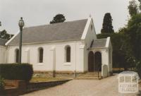 Mount Eliza Church of England, 2008