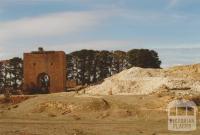 Hepburn Estate Mine, Lawrence, 2008