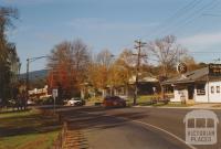 Yarra Junction, 2008