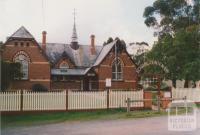 Timor school, 2008