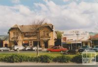 Yarragon, 2008