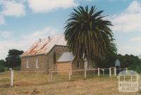 Byaduk Uniting Church (original Methodist 1864), 2008