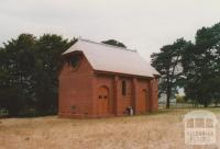 St Pauls Church of England (1936), Henty, 2008