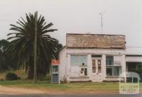 Former general store and post office, Sandford, 2008