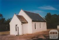 Apsley Uniting Church, 2008