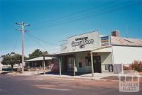 Serviceton, 2008