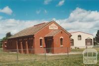 Strathfieldsaye Methodist Church, 2009