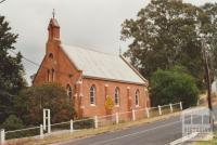 Harrow Uniting Church (1880), 2008