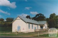 Waurn Ponds hall, 2009