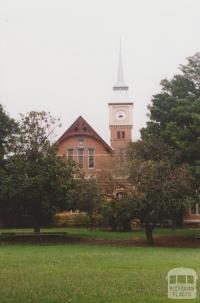 Sale primary school, 2010