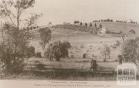 Blairgowrie, Mooroolbark, 1910