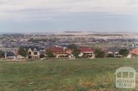 Craigieburn from Mount Ridley, 2010