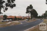 Roxburgh Park Drive, 2010