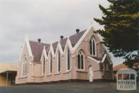 Creswick Uniting Church, 2010
