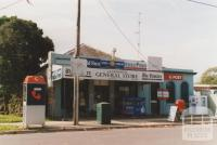 Learmonth general store, 2010