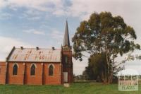 St David's Uniting (Presbyterian) Church (1910), Coghills Creek, 2010