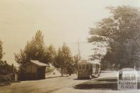 Dandenong Road, Armadale, 1920