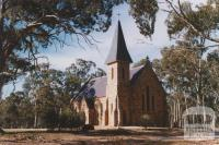 Catholic Church (1869-71), Dunolly, 2010