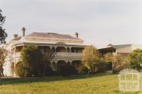 Wisemans House (Anglicare), Glenroy, 2010