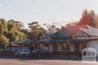 Allies Hotel, Myers Flat, 2010