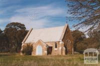 St Mary's Church (1871), Kingower, 2010