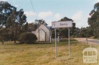 St Mary and St John Church of England, Barkly, 2010