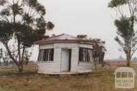War memorial pavilion, Avon Plains, 2010