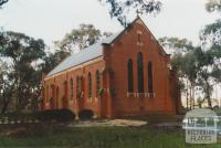 Glenorchy Roman Catholic Church, 2010
