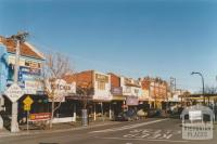 Martin Street, west of Nepean Highway, Gardenvale, 2010