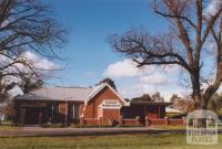 Mechanics Institute, Elmhurst, 2010