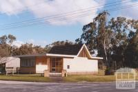 Uniting Church, Elmhurst, 2010