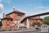 Primary School, Glen Huntly, 2010