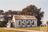 Catholic Church, Riddells Creek, 2010