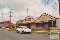 General Store, Lockington, 2010