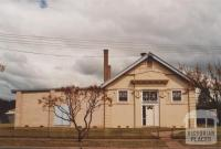 Masonic Lodge, Lockington, 2010