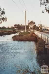 Loddon River, 2010