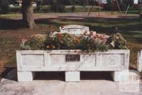 Horse Trough, Quambatook, 2010