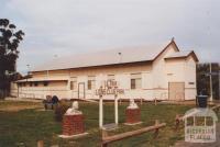 Public Hall, Ultima, 2010