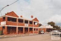 Hotel Culgoa, 2010