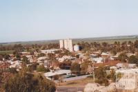 View from Mt Wycheproof, 2010