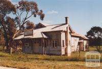 Hall, Glenloth, 2010
